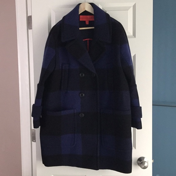 965ef9adc M_5be9c242aa5719608215ada3. Other Jackets & Coats you may like. Tommy  Hilfiger Peacoat